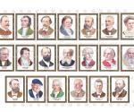 Portrete chimisti celebri