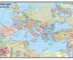 Imperiul Roman în sec. I-II p. Chr.