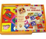 Joc pentru memorie – 40 piese de carton