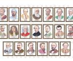 Portrete biologi celebri